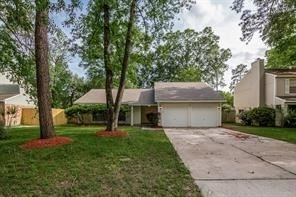 3 Bedrooms, Trailwood Village Rental in Houston for $1,495 - Photo 1