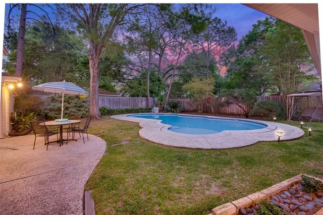 4 Bedrooms, Country Village Rental in Houston for $2,500 - Photo 2