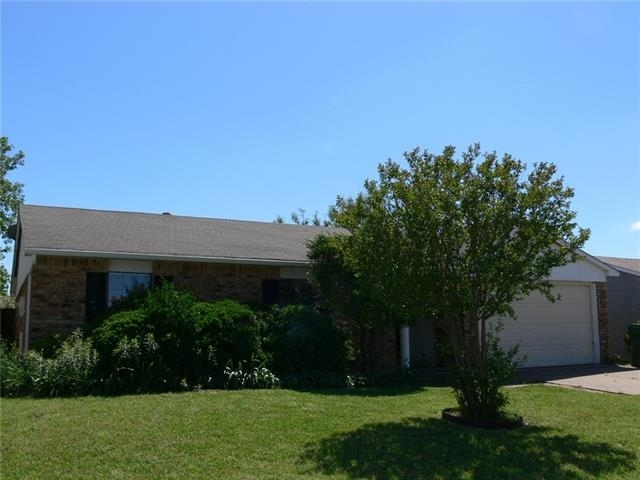 3 Bedrooms, The Colony Rental in Dallas for $1,600 - Photo 2