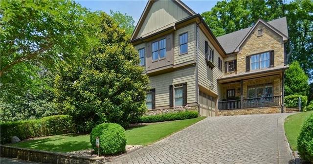 4 Bedrooms, Morningside - Lenox Park Rental in Atlanta, GA for $9,500 - Photo 1