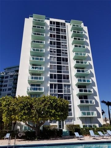 Studio, Bay Park Towers Rental in Miami, FL for $1,500 - Photo 1