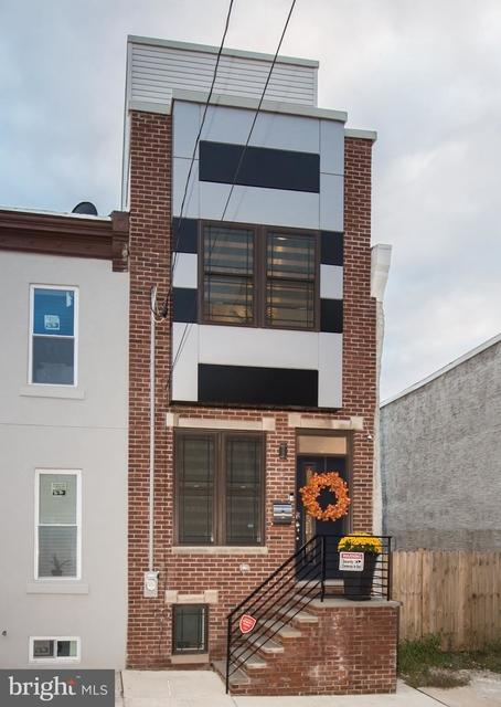 3 Bedrooms, Point Breeze Rental in Philadelphia, PA for $2,195 - Photo 1