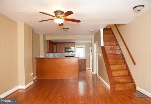 4 Bedrooms, Graduate Hospital Rental in Philadelphia, PA for $2,350 - Photo 2