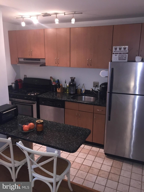 Studio, West End Rental in Washington, DC for $1,850 - Photo 2