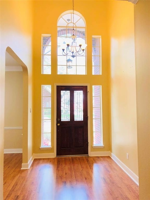 4 Bedrooms, Lakes of Edgewater Rental in Houston for $2,270 - Photo 1