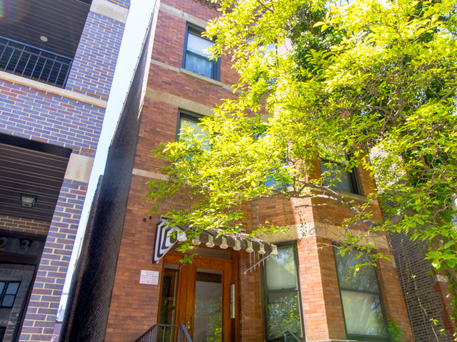 2 Bedrooms, Sheffield Rental in Chicago, IL for $1,700 - Photo 1