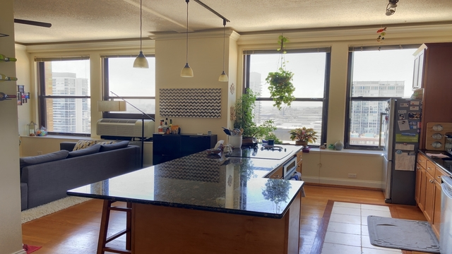 1 Bedroom, Printer's Row Rental in Chicago, IL for $2,000 - Photo 2
