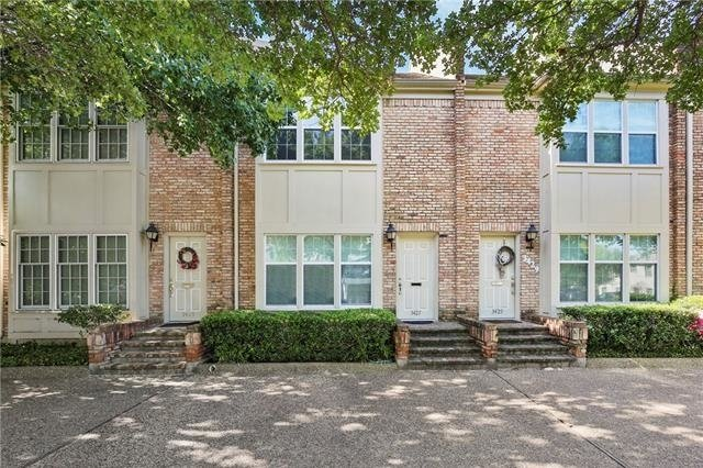 2 Bedrooms, Campus Heights Rental in Dallas for $2,375 - Photo 1