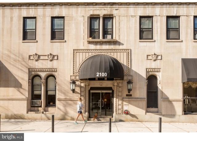 Studio, Center City West Rental in Philadelphia, PA for $1,720 - Photo 1