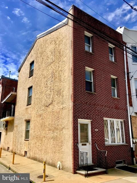 4 Bedrooms, Bella Vista - Southwark Rental in Philadelphia, PA for $2,700 - Photo 1