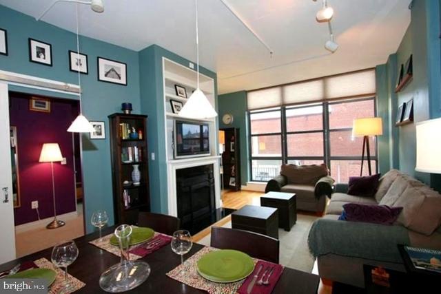 1 Bedroom, U Street - Cardozo Rental in Washington, DC for $2,995 - Photo 1