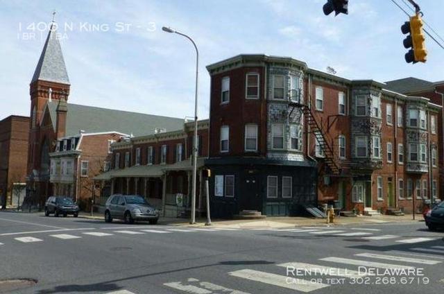 1 Bedroom, Lawyers Row Rental in Philadelphia, PA for $800 - Photo 1
