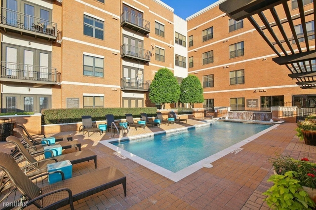 2 Bedrooms, Uptown Rental in Dallas for $3,000 - Photo 2