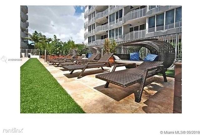 1 Bedroom, Ocean Park Rental in Miami, FL for $2,450 - Photo 1