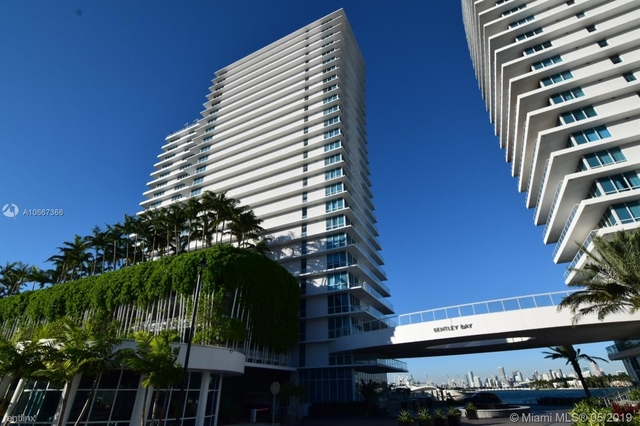1 Bedroom, West Avenue Rental in Miami, FL for $3,200 - Photo 1
