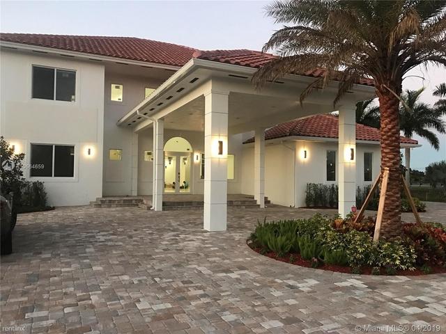 5 Bedrooms, Flamingo Groves Rental in Miami, FL for $14,500 - Photo 1