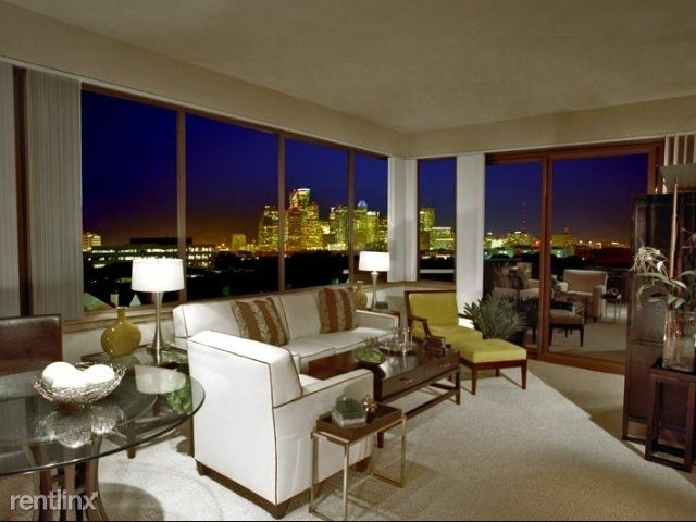 1 Bedroom, Greenway - Upper Kirby Rental in Houston for $1,279 - Photo 1