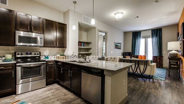 2 Bedrooms, Cultural District Rental in Dallas for $1,774 - Photo 1