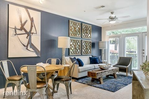 2 Bedrooms, Rock Island-Samuels Avenue Rental in Dallas for $1,576 - Photo 2