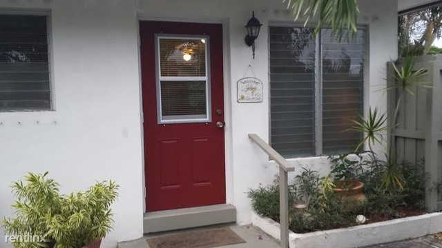 1 Bedroom, South Middle River Rental in Miami, FL for $975 - Photo 1