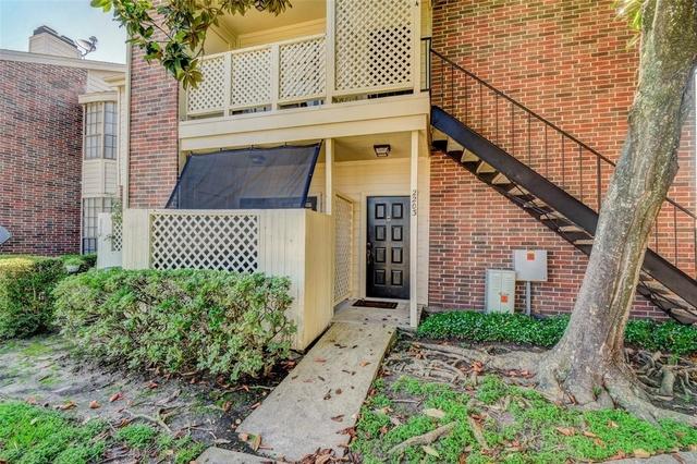 2 Bedrooms, Cambridge Court Condominiums Rental in Houston for $1,200 - Photo 2