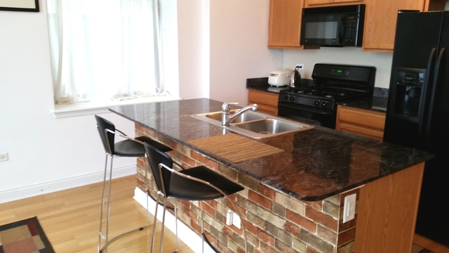 2 Bedrooms, The Loop Rental in Chicago, IL for $2,250 - Photo 2