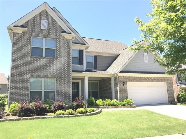 5 Bedrooms, Gwinnett County Rental in Atlanta, GA for $2,795 - Photo 1