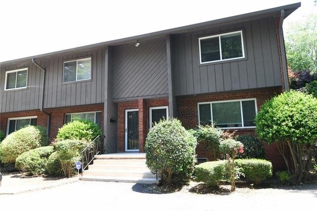 2 Bedrooms, Morningside - Lenox Park Rental in Atlanta, GA for $1,450 - Photo 1