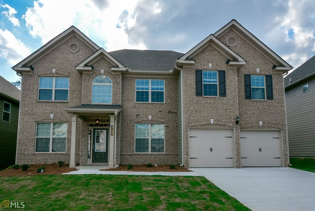 5 Bedrooms, Gwinnett County Rental in Atlanta, GA for $2,350 - Photo 1