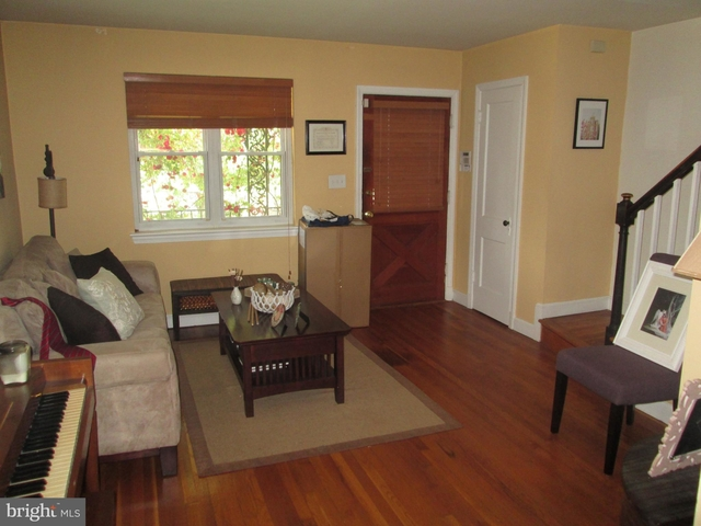 2 Bedrooms, Lynhaven Rental in Washington, DC for $2,250 - Photo 2