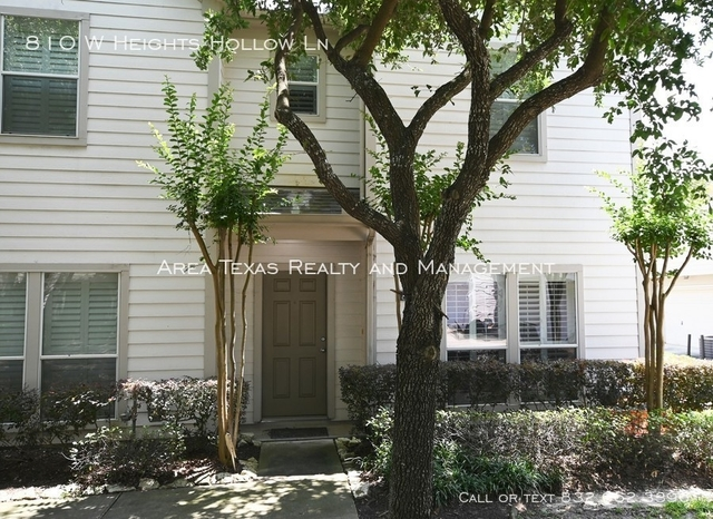2 Bedrooms, Memorial Heights Rental in Houston for $1,700 - Photo 1