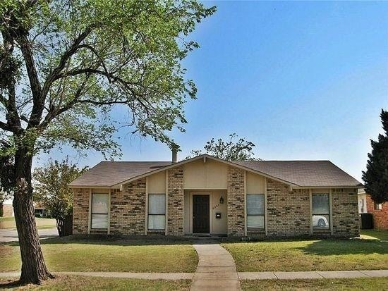 3 Bedrooms, The Colony Rental in Dallas for $1,695 - Photo 1