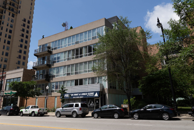3 Bedrooms, South Loop Rental in Chicago, IL for $3,300 - Photo 1