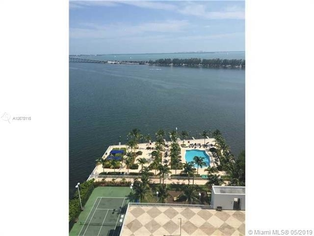 1 Bedroom, Millionaire's Row Rental in Miami, FL for $1,900 - Photo 2