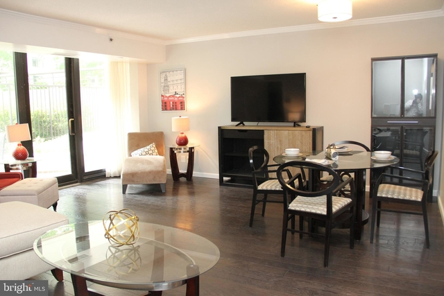 2 Bedrooms, Crystal City Shops Rental in Washington, DC for $2,950 - Photo 1