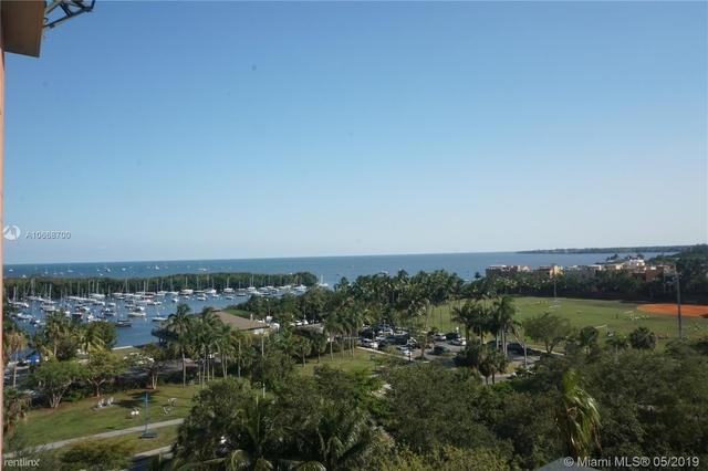 1 Bedroom, Sailboat Bay Rental in Miami, FL for $2,300 - Photo 1