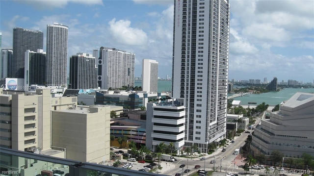 2 Bedrooms, Media and Entertainment District Rental in Miami, FL for $1,950 - Photo 2