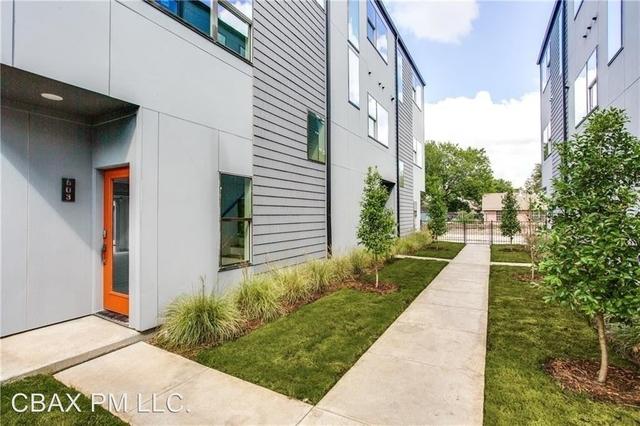 2 Bedrooms, Kidd Springs Heights Rental in Dallas for $2,500 - Photo 1