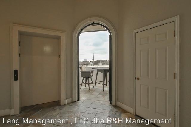 2 Bedrooms, Midtown Rental in Houston for $1,695 - Photo 1