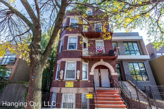 3 Bedrooms, Bucktown Rental in Chicago, IL for $3,200 - Photo 1