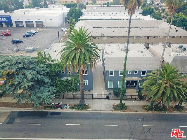 Studio, Hollywood United Rental in Los Angeles, CA for $1,650 - Photo 1