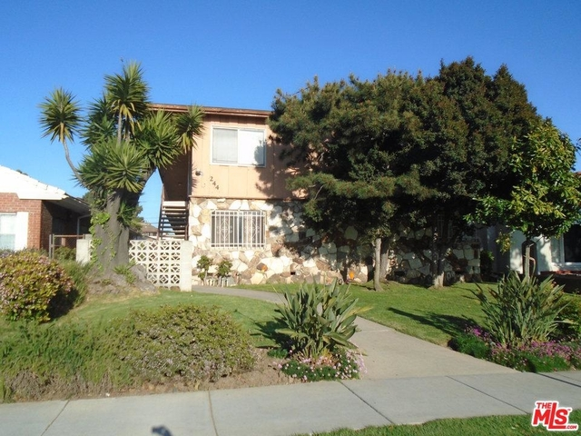 2 Bedrooms, Inglewood Rental in Los Angeles, CA for $2,295 - Photo 1