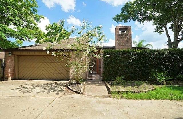 3 Bedrooms, Fondren Southwest Northfield Rental in Houston for $1,950 - Photo 1