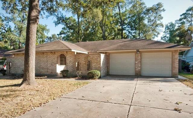 3 Bedrooms, Timber Ridge Rental in Houston for $1,450 - Photo 1