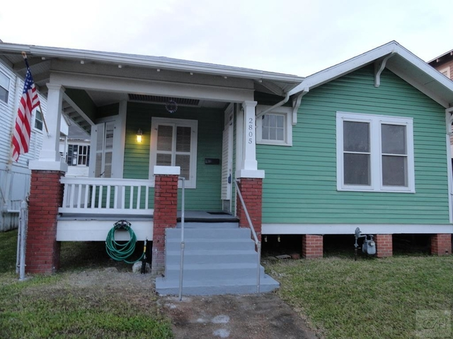 2 Bedrooms, University of Texas Medical Branch Rental in Houston for $1,600 - Photo 1