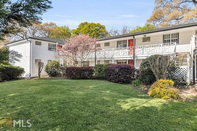 1 Bedroom, Grant Park Rental in Atlanta, GA for $1,400 - Photo 1