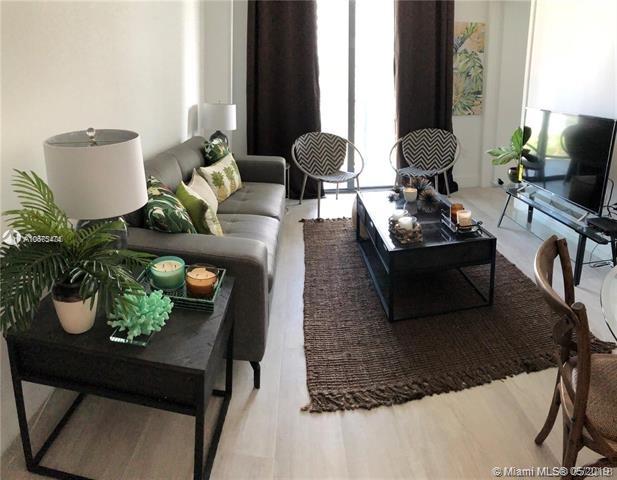 1 Bedroom, Midtown Miami Rental in Miami, FL for $2,750 - Photo 1
