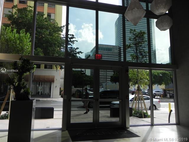 1 Bedroom, Miami Jewelry District Rental in Miami, FL for $1,645 - Photo 2
