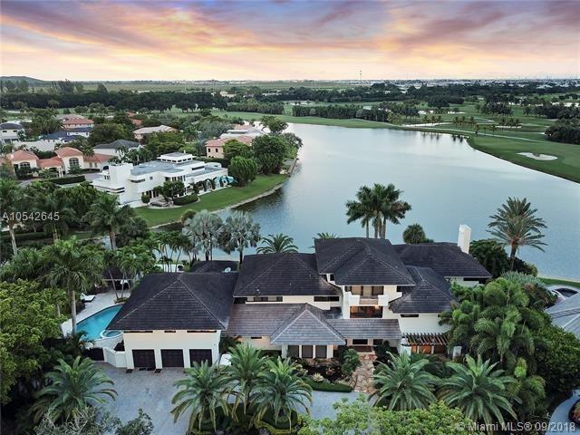 10 Bedrooms, Doral Estates Rental in Miami, FL for $40,000 - Photo 2