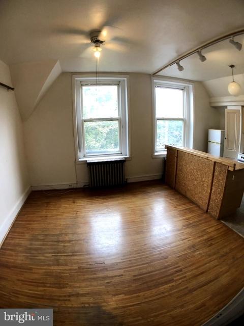 1 Bedroom, Powelton Village Rental in Philadelphia, PA for $1,200 - Photo 2